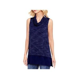 Two by Vince Camuto cowl-neck top